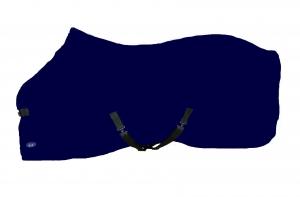 Попона - темно-синий