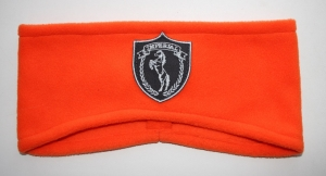 Повязка - оранжевый